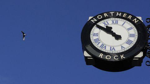 Reino Unido vende lo que quedaba de Northern Rock una década después de nacionalizarlo