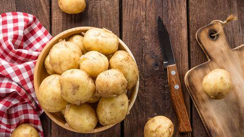 Este hombre ha perdido 50 kg comiendo muchas patatas: conoce su fórmula