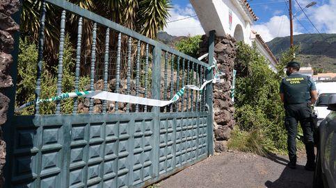 La Guardia Civil registra por segunda vez la casa del padre de las niñas de Tenerife