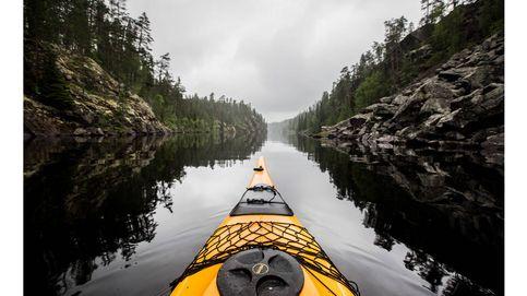 Finlandia, un siglo de independencia y 40 parques naturales