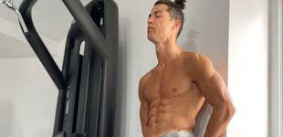 Post de Los 1.000 millones de dólares de Cristiano Ronaldo... y sus 142 abdominales a los 35 años