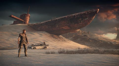 Mad Max: monotonía y diversión se alternan en un juego fácil de olvidar