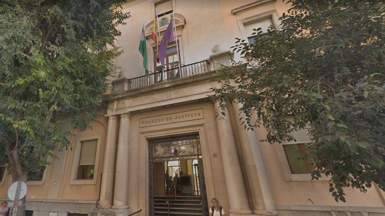 Foto: El juicio por agresión sexual a una menor en un portal en Jaén, visto para sentencia