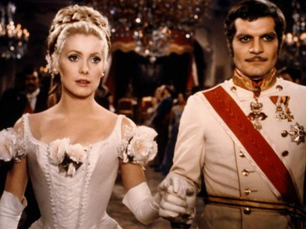 Foto: Fotograma de la película 'Mayerling' de 1968, donde se narra esta historia. (Winchester Productions)