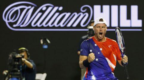 Andy Murray critica en Australia la hipocresía del tenis con las apuestas