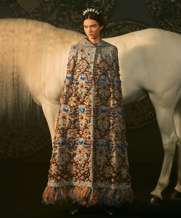 Foto: Lo último (y mágico) de Dior. (Cortesía)