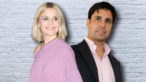 Eugenia y Francisco Rivera apuestan por la elitista IE Business School para Tana
