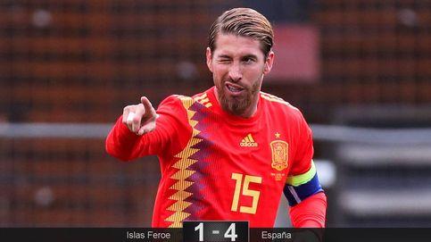 España - Suecia: horario y dónde ver en TV y 'online' a la Selección española