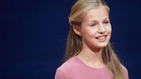 La princesa Leonor cumple 14 años y supera, por goleada, a su padre Felipe