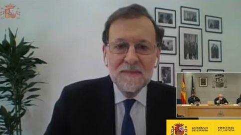 ¿M. Rajoy? El tribunal pide cautela mientras se investiga el testimonio de Bárcenas