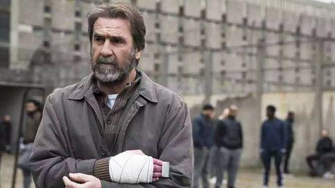El futbolista Éric Cantona es un actor ejemplar... e inhumano