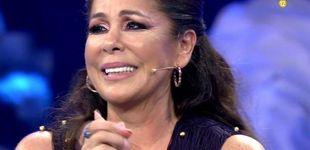 Post de Isabel Pantoja se derrumba en 'Volverte a ver' hablando de su madre