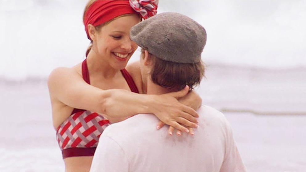 Destinos románticos en pareja