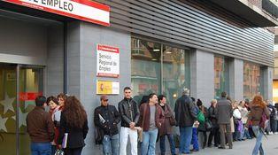 Manual básico para entender los datos del paro en España