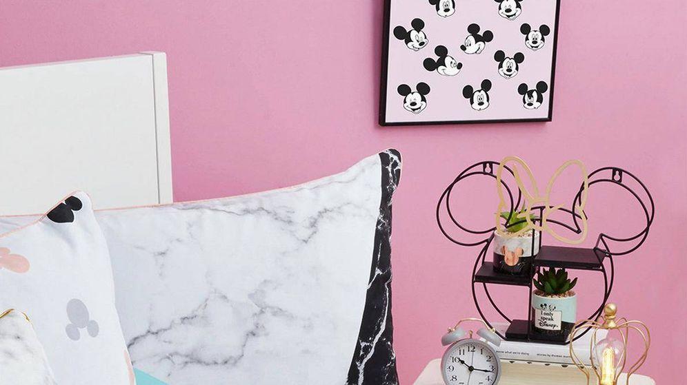 Foto: Prepárate para cambiar la decoración de tu casa. Primark nos ha vuelto a conquistar. (Cortesía)