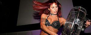 "Chiqui Martí: ""Muchas chicas matan por desnudarse en TV"""
