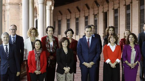 Siga en directo la rueda de prensa del Consejo de Ministros desde Sevilla