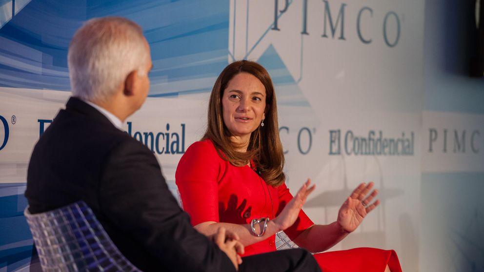 Pimco: la evolución del euro será clave para los mercados y para España