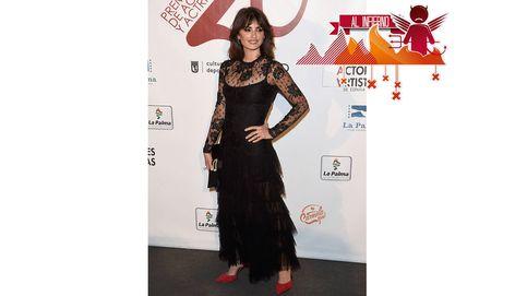 ¡Al infierno! De Penélope Cruz a Emma Suárez, lo mejor y lo peor de los Premios Unión de Actores
