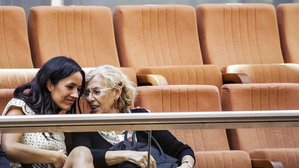 Madrid debate su candidatura a sede de la Autoridad Bancaria de la UE