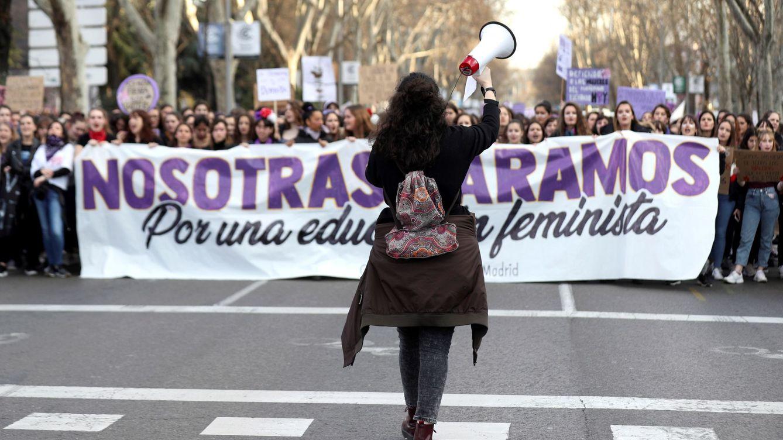 Más de 40 menores han sido asesinados por violencia de género desde 2013