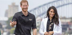 Post de Meghan y Harry, señalados en Reino Unido: el demoledor estudio contra ellos