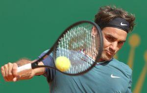Federer abandona al torneo de Madrid por el nacimiento de su hijo