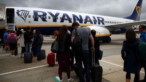 60e96f818 Ryanair: Fomento se reunirá con Ryanair tras anunciar que cobrará el ...