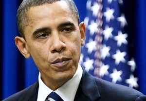 Obama pacta con los republicanos ampliar dos años el recorte de impuestos