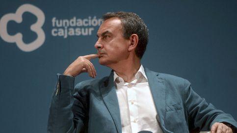 Zapatero califica lo sucedido el 1-O de excepcional y pide un solución democrática