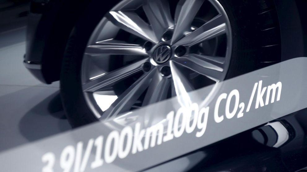 La UE admite tras el caso Volkswagen que los test de emisiones no son fiables