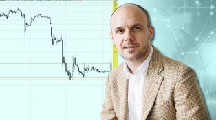Nos retiramos de Goldman para 'trading'