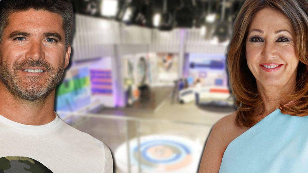 Solo con Ana Rosa y Prat y evitando a 'Sálvame': así será la entrevista a Toño