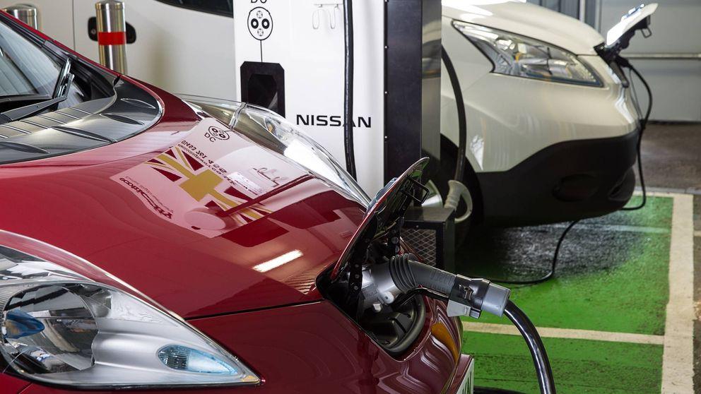 El Gobierno aprueba las ayudas de hasta 5.500 euros a la compra de coches eléctricos