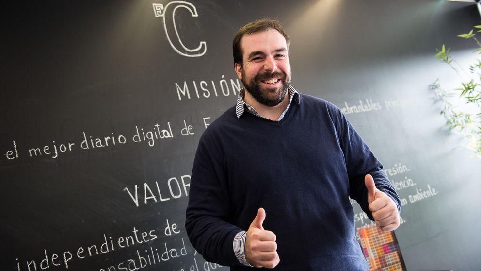 Rodrigo Contreras: España está a un paso de jugar el Mundial de Japón 2019