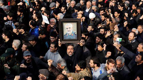 Choque de trenes entre Washington y Teherán