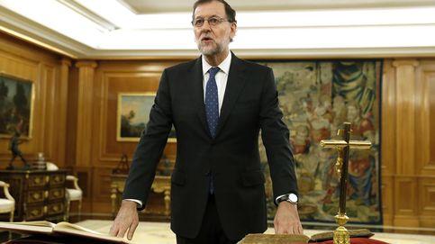 Rajoy verá al Rey a las 18:00 horas y después se hará público el Gobierno