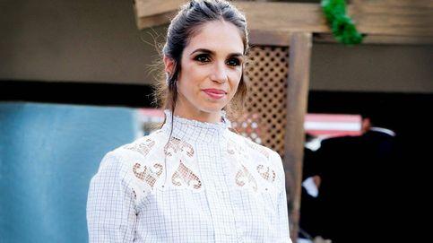 Roberto Diz, diseñador del vestido de Elena Furiase: Los Flores son la aristocracia del arte