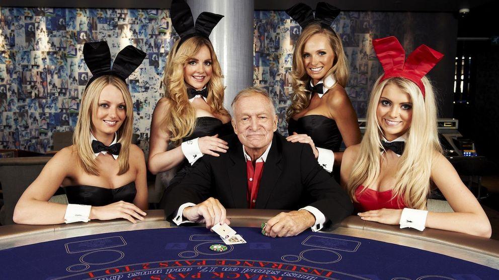 Muere a los 91 años Hugh Hefner, fundador de Playboy