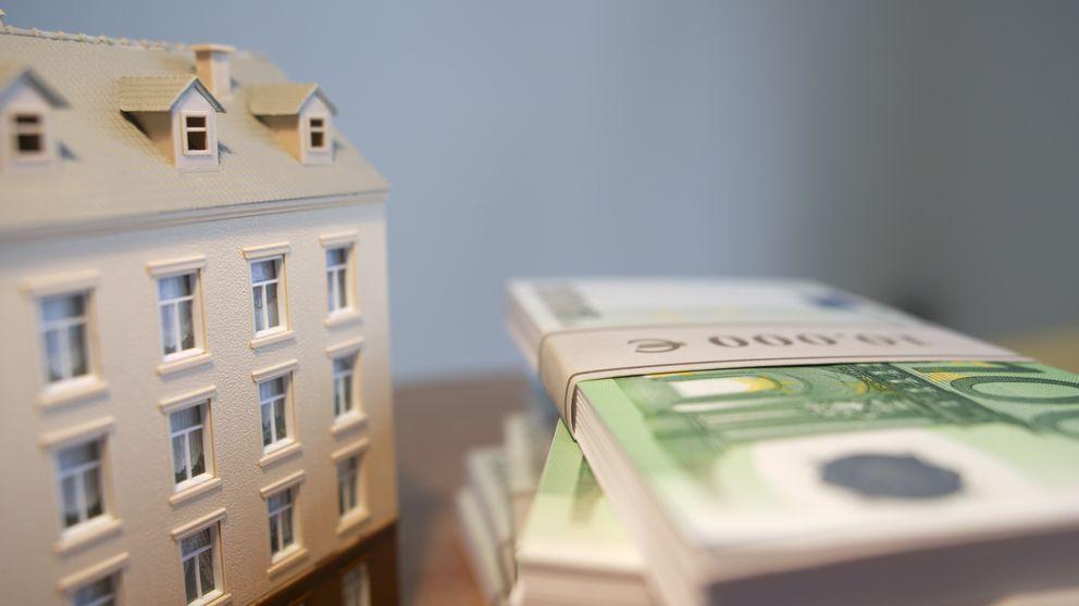 El Euribor abarata las hipotecas en 200 euros anuales