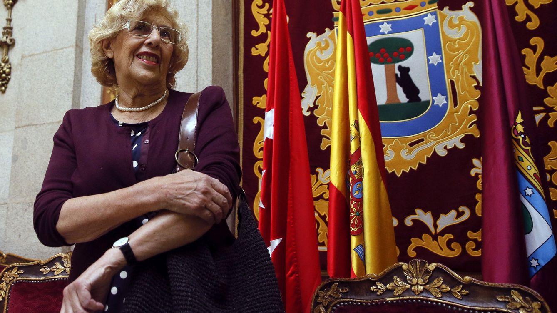 Carmena toma las riendas para elaborar un nuevo PEF y que Montoro 'libere' a Madrid