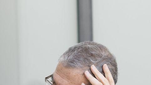 Serge Haroche: Lamento que el Nobel sea individual y mis colegas no lo hayan recibido
