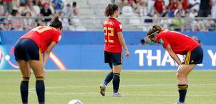 Post de El VAR condena a España el día en que la Selección tuteó a la todopoderosa EEUU