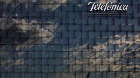 Sorpaso: Telefónica bate a Cellnex y recupera el trono de las 'teleco' del Ibex