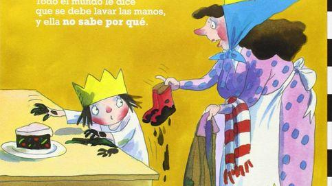 El libro infantil 'Lávate las manos' dispara sus ventas un 2.000%