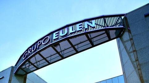 Eulen hace las maletas y traslada su sede social en Madrid dentro de La Florida