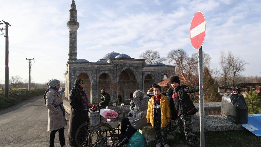 La única solución que le queda a Europa para evitar un baño de sangre en Siria