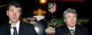 Gil Marín se plantea una ampliación de capital del Atlético para la próxima temporada