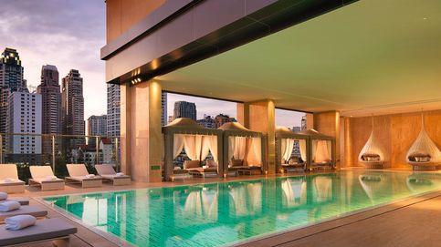 Así es el edificio donde vive la embajadora española en Bangkok