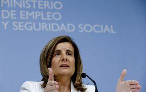 Los 'sabios' de la izquierda contestan a Báñez: las pensiones son viables